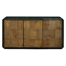 Baylor 3 Door Accent Chest by Pulaski Furniture