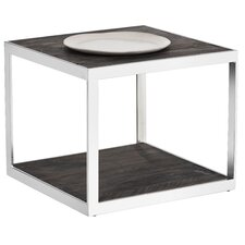Mortimer End Table by Sunpan Modern