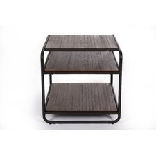 Caitlyn End Table by Williston Forge