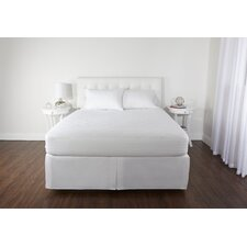 Ultra Comfort Polyester Mattress Pad