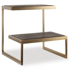 Curata End Table by Hooker Furniture