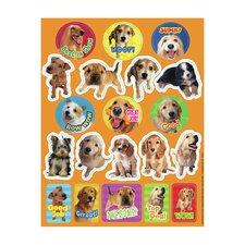 Dog Motivational Sticker
