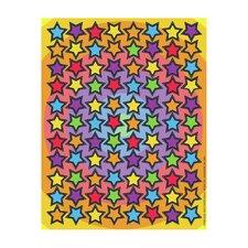 Mini Stars Sticker (Set of 3)