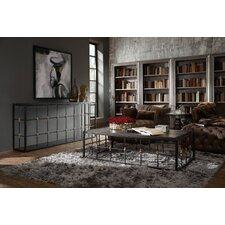 Arabella 3 Piece Coffe Table Set by Hooker Furniture