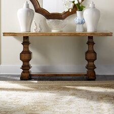 Archivist Console Table by Hooker Furniture