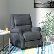 Tiffin Fabric Recliner