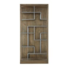 Vertical Display Wall Shelf by Union Rustic