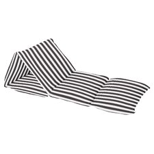 Paris Floor Pillow Lounger Cover