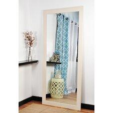Current Trend Diftwood Floor Mirror
