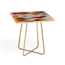 Three of the Possessed South End Table by East Urban Home