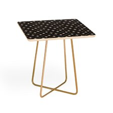 Holli Zollinger Dash and Plus End Table by East Urban Home