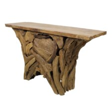 Root Temple Console Table