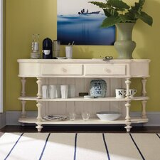 Sandcastle Console Table by Hooker Furniture