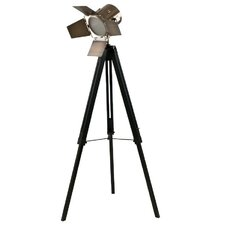 Stirum 139cm Tripod Floor Lamp