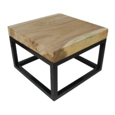 Young Industrial Munggur Coffee Table