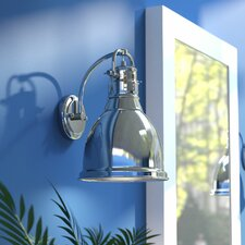 Bodalla 1-Light Drum/Cylinder Wall Sconce