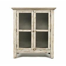Shores 2 Door Accent Cabinet
