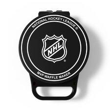 NHL Hockey Puck Waffle Maker