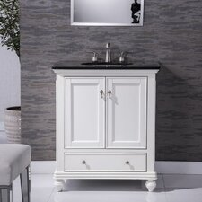"Otto 30"" Single Bathroom Vanity Set"