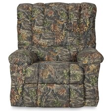 Valentine Solid Fixed Recliner
