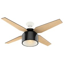 "52"" Cranbrook 4-Blade Ceiling Fan with Remote"