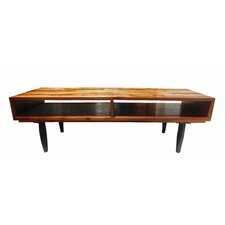 Mix Wood Grove Coffee Table by Nicahome LLC
