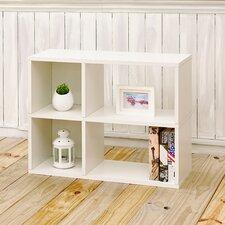 "Clara 25"" Cube Unit Bookcase"