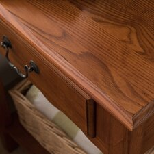 Windemere Shaker Style 1 Drawer Nightstand by Alcott Hill