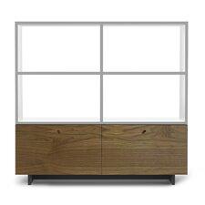 "Roh 42"" Cube Unit Bookcase"