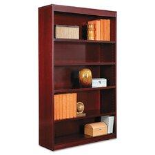 Square Corner 60 Standard Bookcase by Alera®