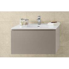 Ariella 31 Single Bathroom Vanity Set with Mirror by Ronbow