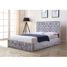 Yasmin Storage Bed