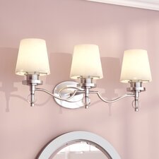 Duke 3-Light Vanity Light