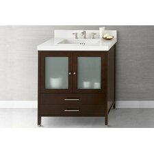Juno 31 Single Bathroom Vanity Set by Ronbow