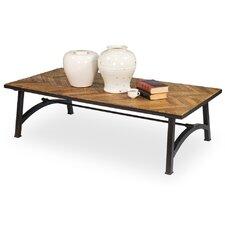 Detroit Coffee Table by Sarreid Ltd