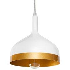 Aldershaw 1-Light Mini Bowl Pendant