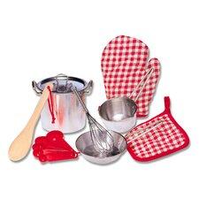 Completer Cook Set