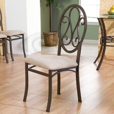 Terra Side Chair (Set of 4)