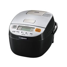 3-Cup Micom Rice Cooker and Warmer
