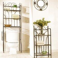 Panama Bathroom Shelf by Wildon Home ®