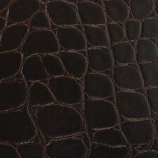 "Rainforest 7-5/8"" Cork Flooring in Jumbo Croc Merlot"