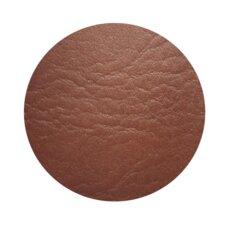 Andeline Buffalo Leather Coaster