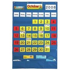 Calendar Pocket Chart