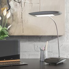 """Jacob Touch Activated LED 12.5"""" Desk Lamp"""