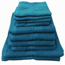 Toronto 10 Piece Towel Set