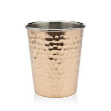 Bowdon Mint Julep Hammered Ice Bucket
