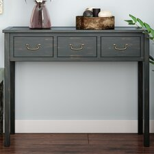 Bolles Console Table