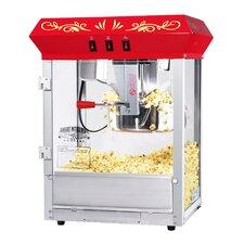 8 oz Wendover Popcorn Popper Machine