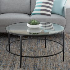Harlan Round Coffee Table