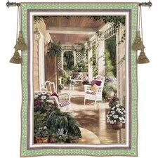 Vintage Comfort Tapestry